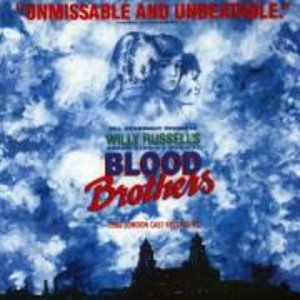 Blood Brothers (1988 London Ca