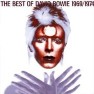 Bowie, D: Best Of...1969/1974