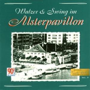 Walzer Und Swing Im Alsterpavillon