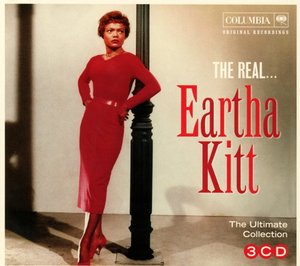 The Real...Eartha Kitt