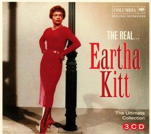 The Real...Eartha Kitt
