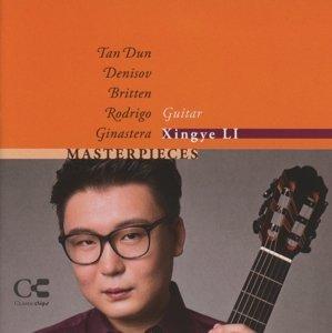 Meisterwerke für Gitarre