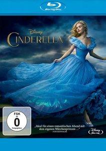 Cinderella - Realfilm