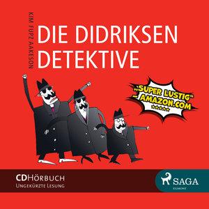 Die Didriksen-Detektive