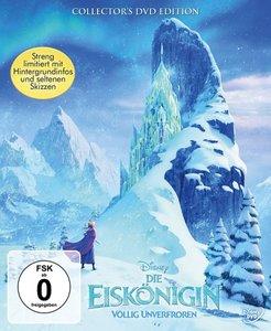 Die Eiskönigin - Völlig unverfroren (Digibook)