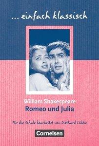 Romeo und Julia. Schülerheft