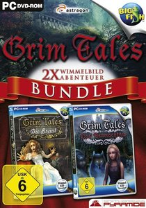 Grim Tales Bundle - Software Pyramide
