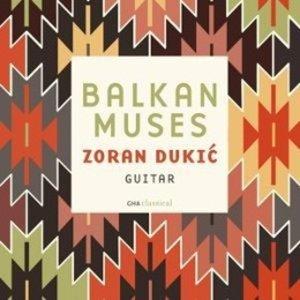 Balkan Muses