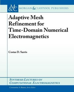 Adaptive Mesh Refinement in Time-Domain Numerical Electromagneti