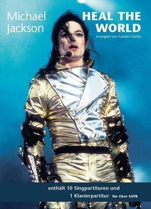 Heal The World SATB
