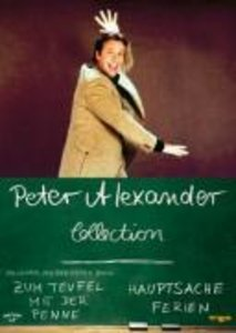 Peter Alexander Collection