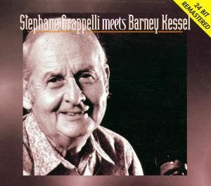 Meets Barney Kessel-24bit