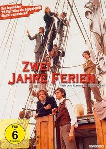 Zwei Jahre Ferien (DVD)