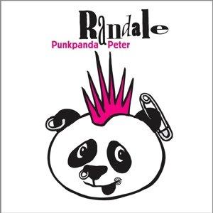 Punkpanda Peter