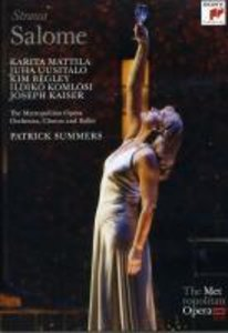 Salome (Metropolitan Opera)