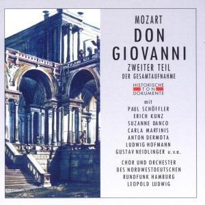 Don Giovanni-Zweiter Teil
