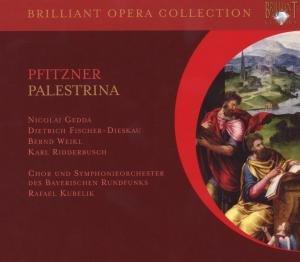 Gedda, N: Pfitzner: Palestrina
