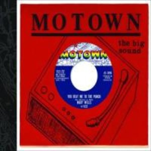 The Complete Motown Singles Vol.2: 1962