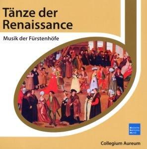 Tänze der Renaissance