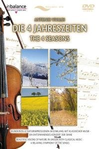 Vivaldi-4 Jahreszeiten DVD