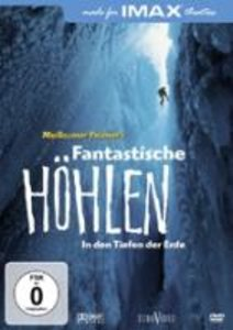IMAX(R): Fantastische Höhlen (DVD)