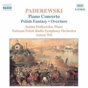 Klavierkonzert/Polnische Fantasie