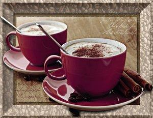 Ravensburger 148929 - Zeit für Cappuccino