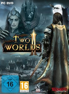 Two Worlds II / 2