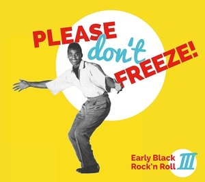 Please Don't Freeze