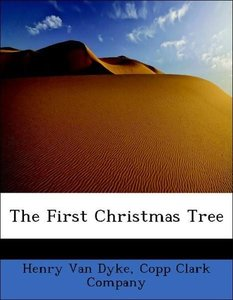 The First Christmas Tree