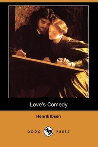 LOVES COMEDY (DODO PRESS)