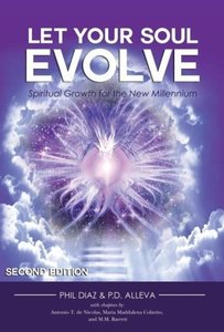 Let Your Soul Evolve: Spiritual Growth for the New Millennium -