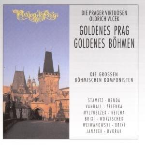Goldenes Prag/Goldenes Böhmen