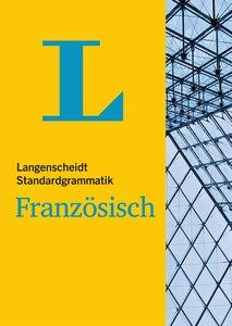 Langenscheidt Standardgrammatik Französisch