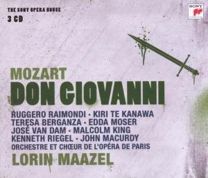 Don Giovanni-Sony Opera House