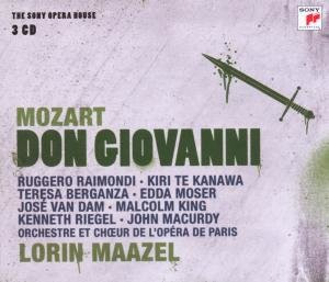 Don Giovanni-Sony Opera House