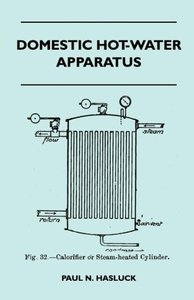 Domestic Hot-Water Apparatus