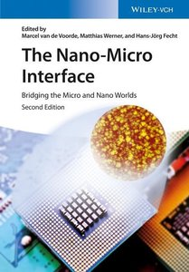 The Nano-Micro Interface