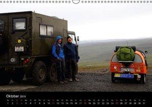 Brutschin, S: TWIKE Iceland - Elektrisch rund um Island (Wan