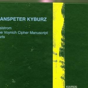 Malstrom/Voynich Cipher MS/+