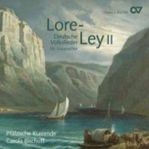 Lore-Ley II-Deutsche Volkslieder Für Frauenchor