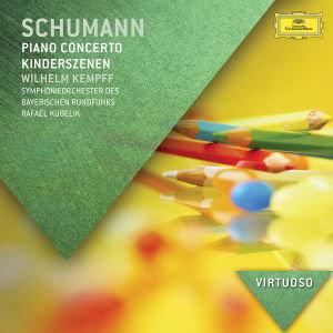 Klavierkonzert, Kinderszenen