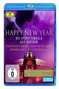Happy New Year-Die Operettengala Aus Dresden
