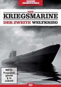 Die Kriegsmarine-Der zweite Weltkrieg