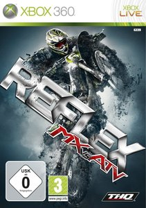 MX vs. ATV-Reflex (Xbox 360)