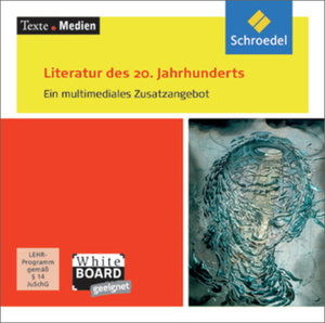 Literatur des 20. Jahrhunderts. CD-ROM