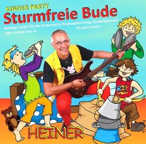 Kinder Party - Sturmfreie Bude