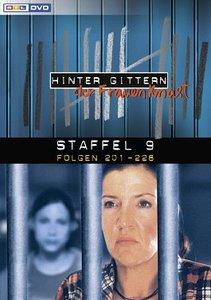 Hinter Gittern - Der Frauenknast: Staffel 09