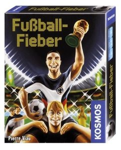 Fußball-Fieber