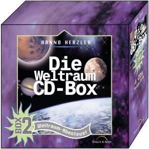 Weltraum Abenteuer-Box 2